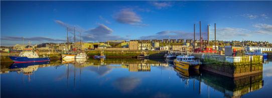 Harbour Keswick