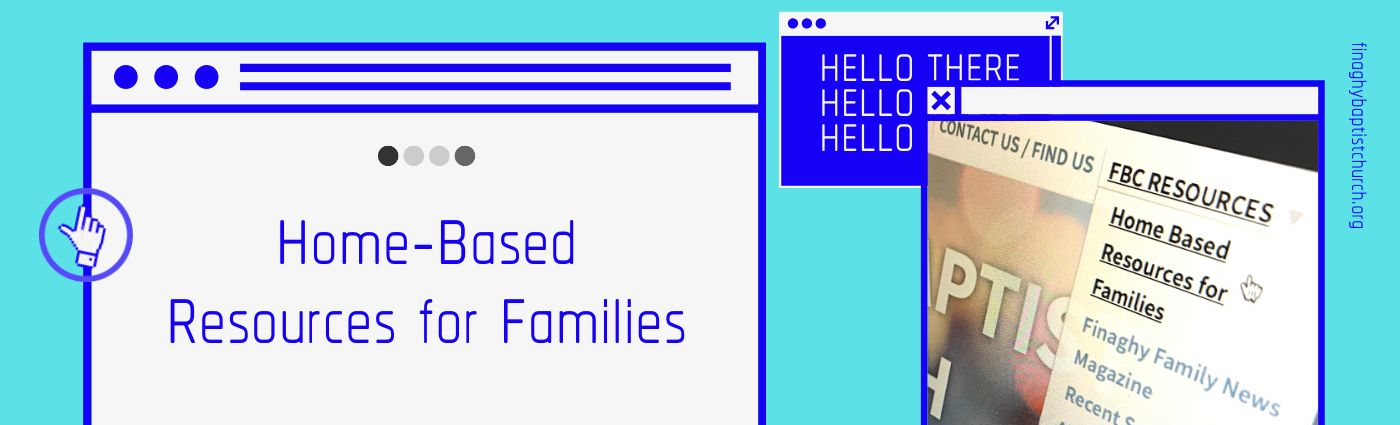 Home-Based Resources for Families