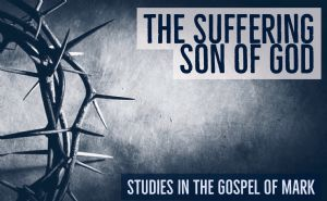 The Suffering Son of God