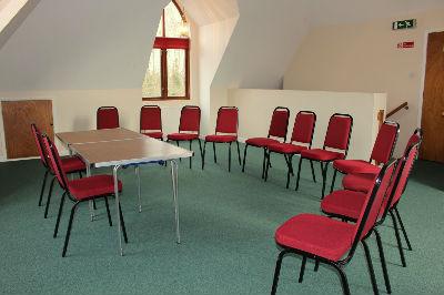Challen Room 2