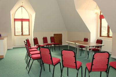 Challen Room 3