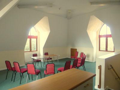 Challen Room 5