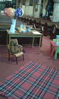 Church Mice Teddy Bears Picnic July 2018