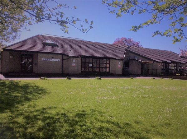St Andrews Church Hall<