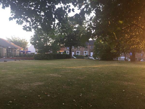 St Andrews Green