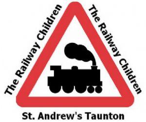 The Railway Children logo