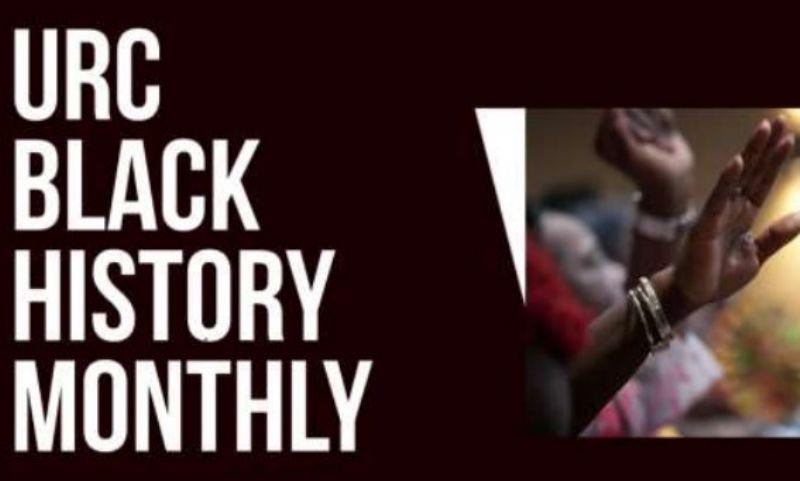 URC Black History
