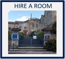 Hire a Room