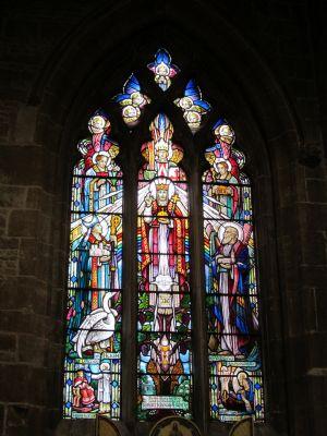 Helpringham Window