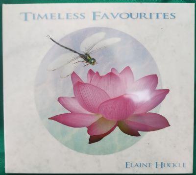 Elaine Huckle CD