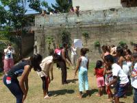 Kids club Brazil