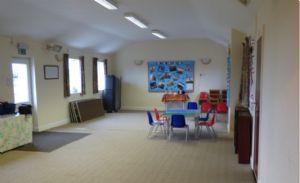 Large Hall 2