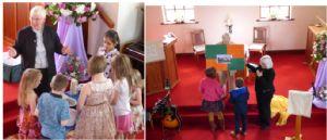 Church Anniversary 1