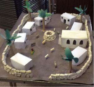 Nazareth Model