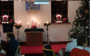 Carols and Candles 2