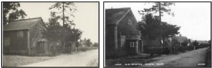 Early Photos of the Chapel