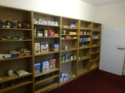 The Meadows Pantry