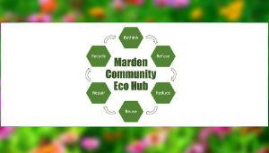Community Eco Hub logo