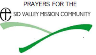 SVMC Prayers