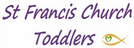 St francis Church Toddlers Title