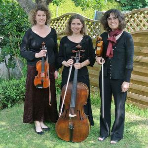 The Clifton Trio