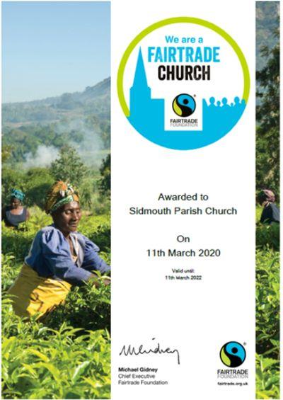 SPC Fairtrade