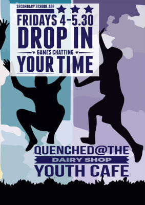 2017 Drop In Youth Cafe