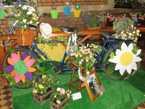 St Peters Flower Festival