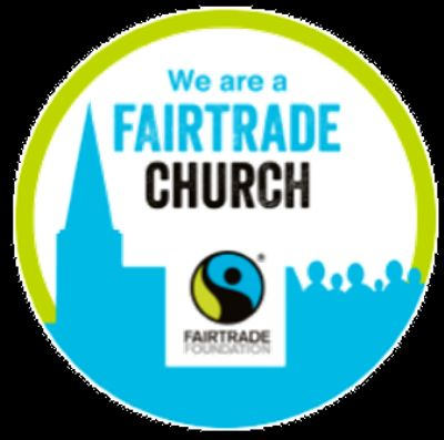 Fairtrade button