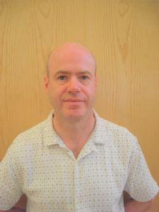 Mark Howlett