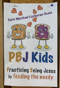 PBJ Kids
