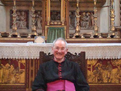 Fr Yates