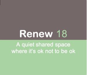 Renew 18
