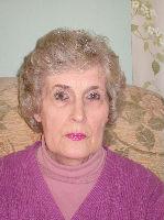 Sylvia Tilley