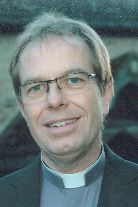 Vicar - David Beal