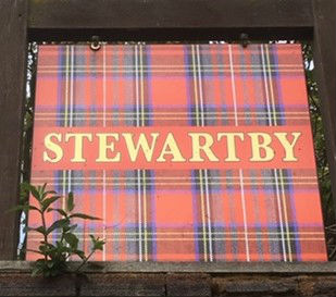 Stewartby Sign 2