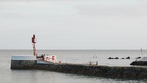 Banjo Pier