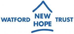 Watford New Hope Trust logo