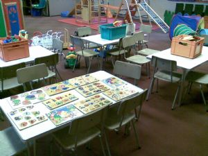 children 4 tables
