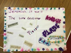 Jeremihah 29 v11