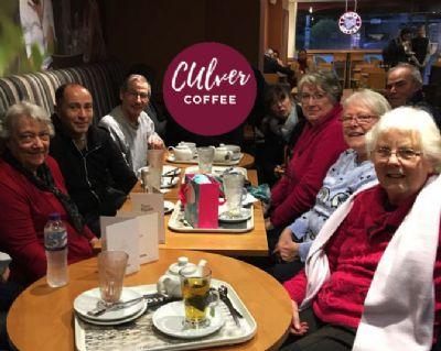 Culver Coffee
