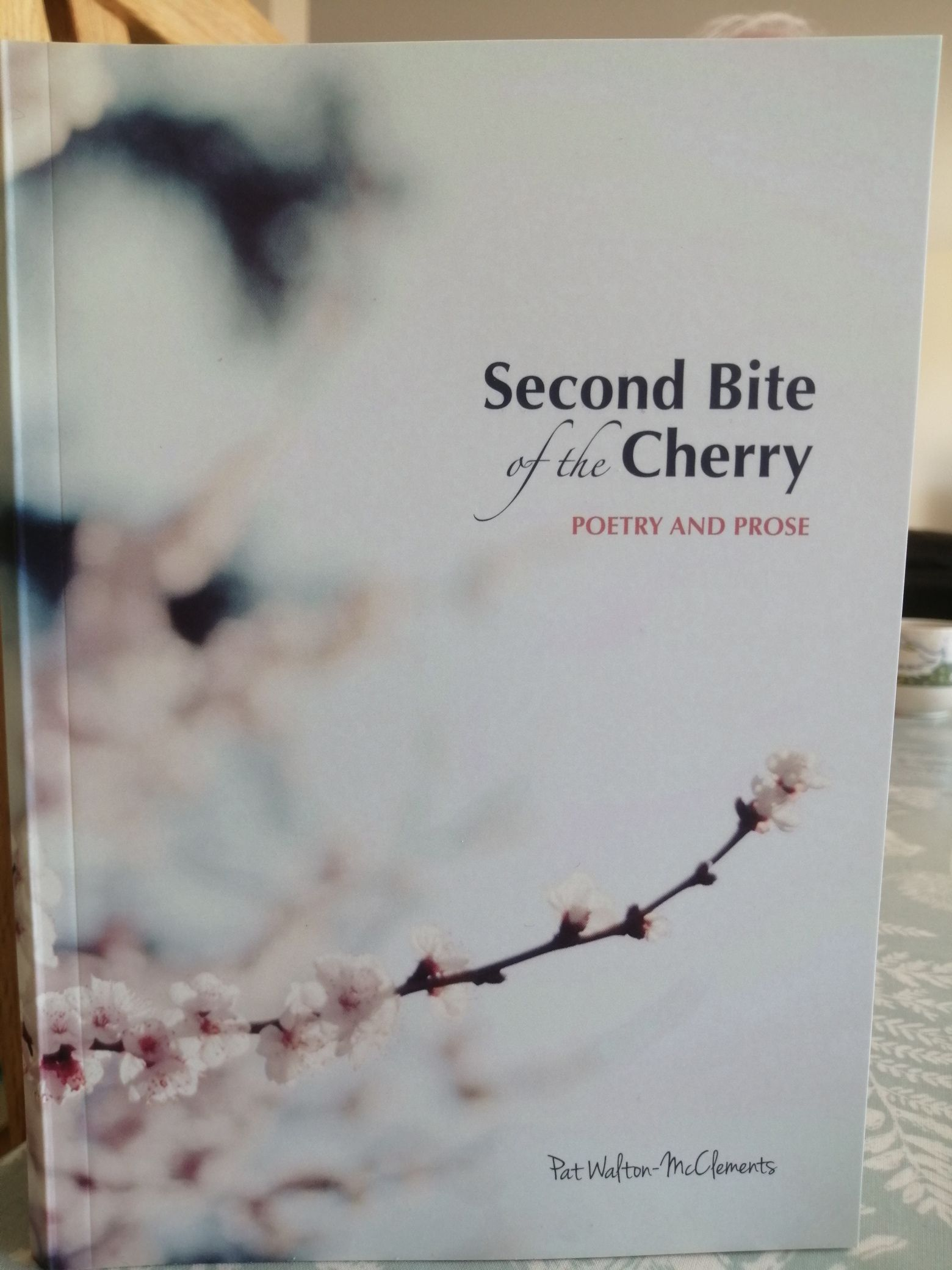 One Bite of the Cherry