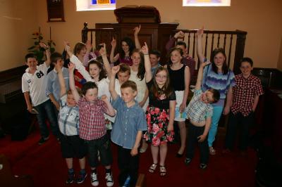 Childrens Day Inch 03-06-12