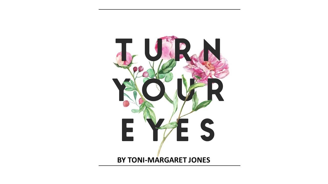 Toni-Margaret Jones