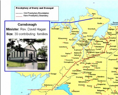 Carndonagh Presbyterian Church