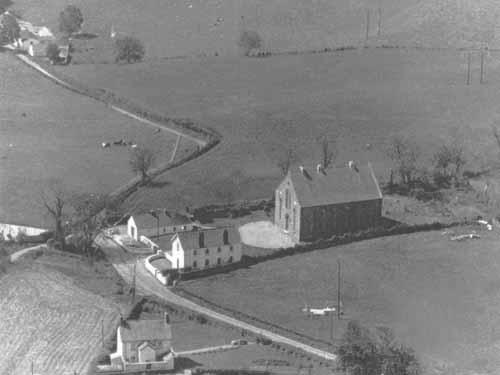 Donaheady Presbyterian