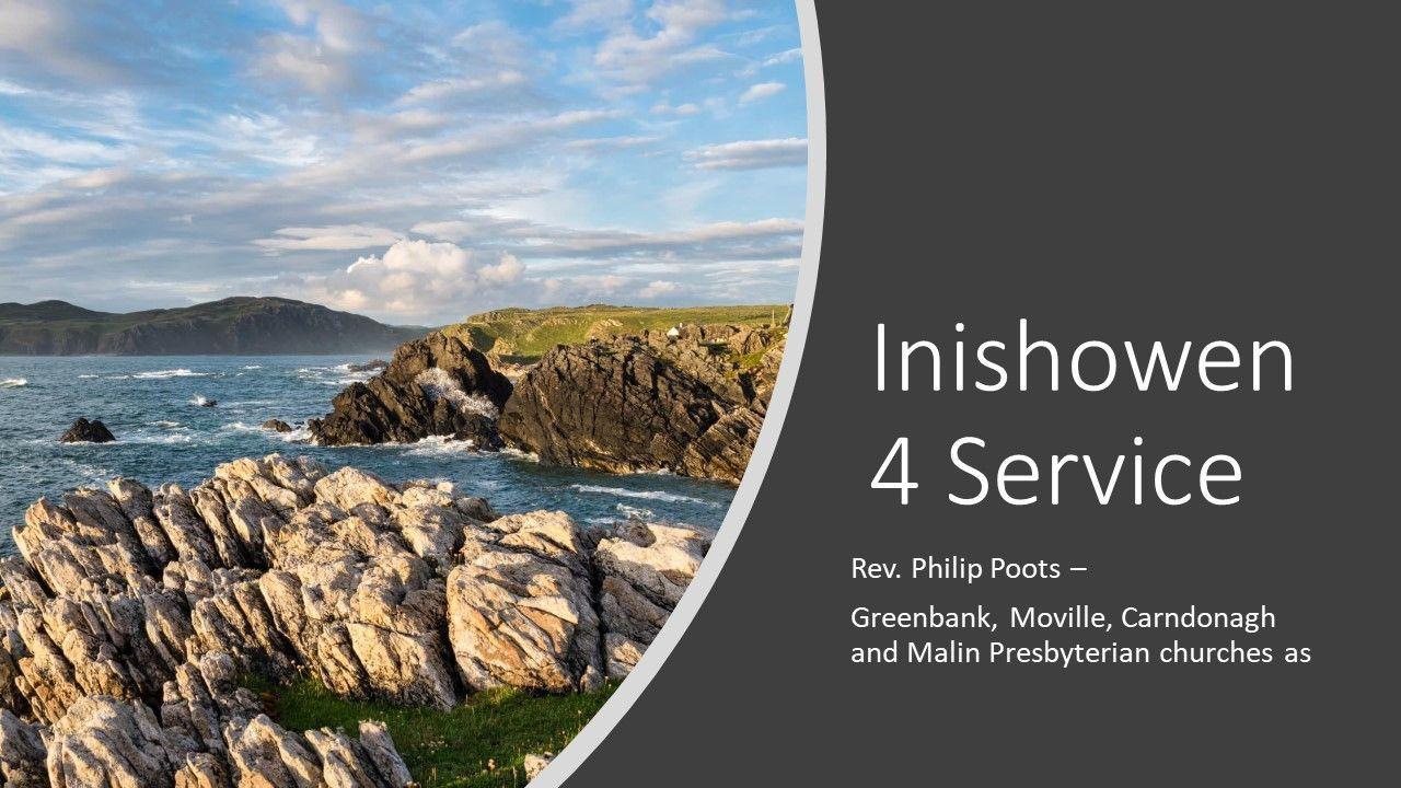 Inishowen 4 Service