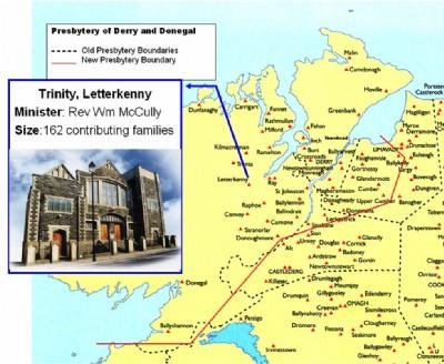 Trinity Letterkenny Presbyterian Church