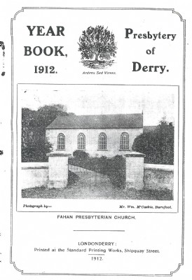 History Year Book 1912