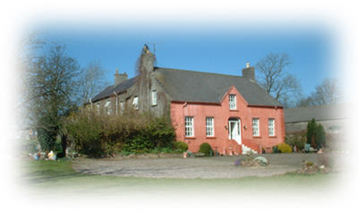 Lifford Co. Donegal, Bed  Breakfast